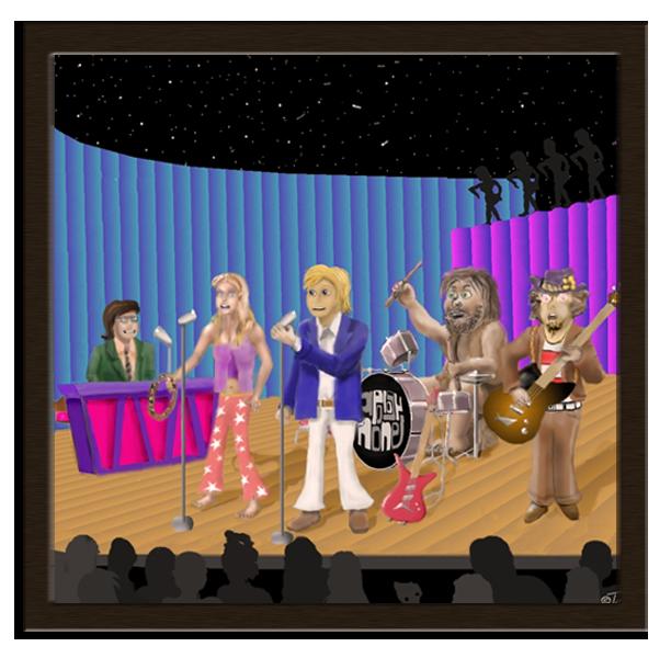 Apology None - Ned Shrullivan Show