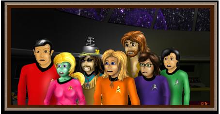 Star Trip Crew