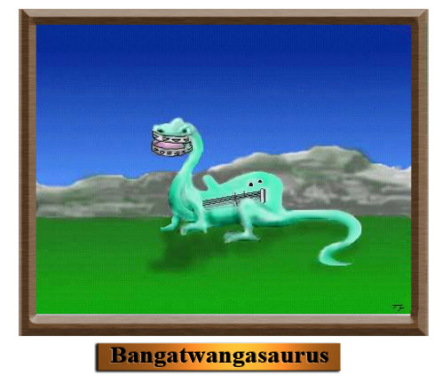 Bangatwangasaurus