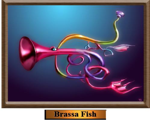 Brassa Fish