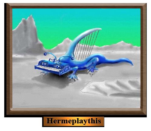Hermeplathis